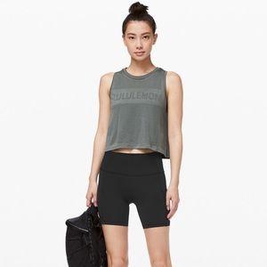 Lululemon Fast and Free Shorts 6inch NWOT